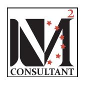 M2 Consultant - Le Blog
